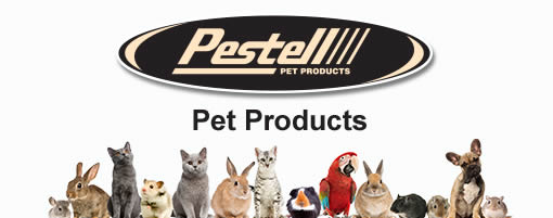 Pestell Pet Products